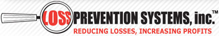 Loss Prevention Systems Home Page
